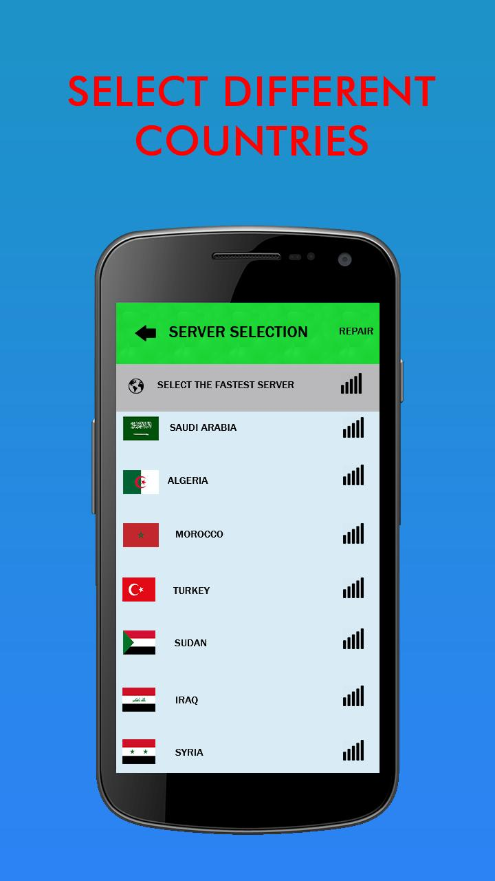 Super Secure Fast Free VPN 2019 for Android - APK Download