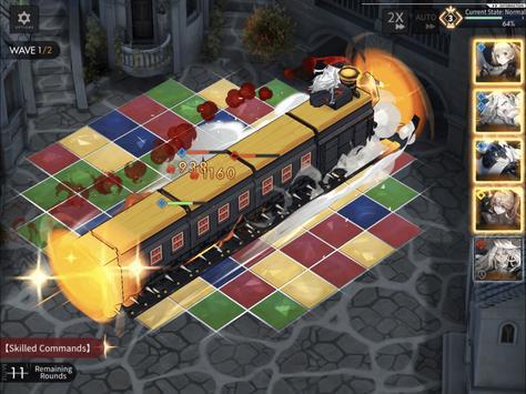 Alchemy Stars: Aurora Blast スクリーンショット 15