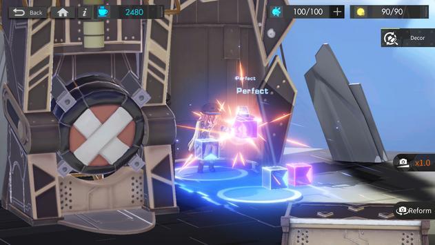 Alchemy Stars: Aurora Blast スクリーンショット 6