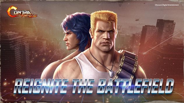 Contra Returns screenshot 10