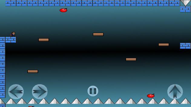 I wanna be the jumper screenshot 5
