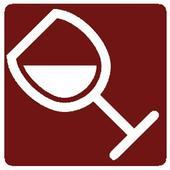 Vignobles de l'Espagne - Vins icône