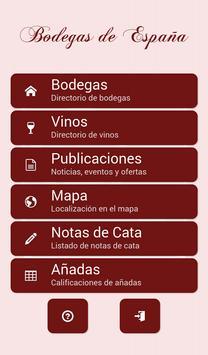 Nhà máy rượu vang Tây Ban Nha ảnh chụp màn hình 16