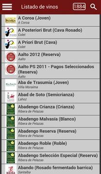 Nhà máy rượu vang Tây Ban Nha ảnh chụp màn hình 21
