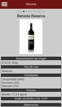 Nhà máy rượu vang Tây Ban Nha ảnh chụp màn hình 3