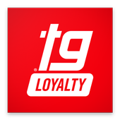 TG Loyalty icon