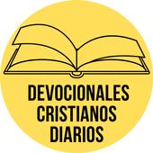 Devocionales Cristianos Diarios 아이콘