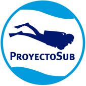 ProyectoSub icon