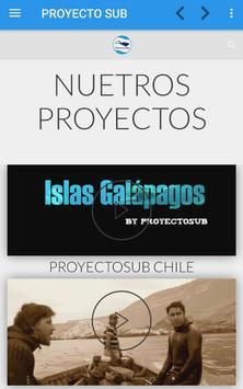 ProyectoSub screenshot 3