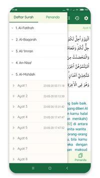 Tafsir Al Quran screenshot 4