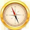 Kompas 360 Pro-icoon