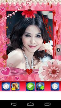 Romantic & Love Photomontages screenshot 14