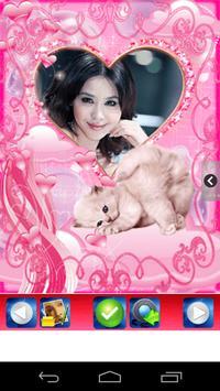 Romantic & Love Photomontages screenshot 15
