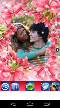 Romantic & Love Photomontages screenshot 2