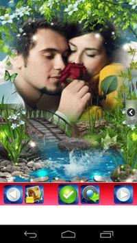Romantic & Love Photomontages screenshot 3