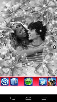 Romantic & Love Photomontages screenshot 5