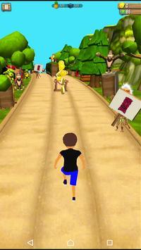 Mikel Ultimate Jungle Runner screenshot 4