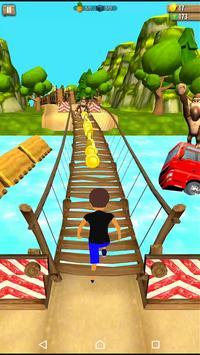 Mikel Ultimate Jungle Runner screenshot 5