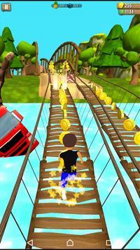 Mikel Ultimate Jungle Runner screenshot 7