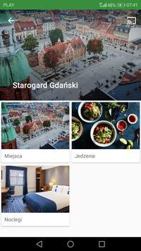 Przewodnik Miejski - Zabytki i miejsca w Polsce screenshot 1