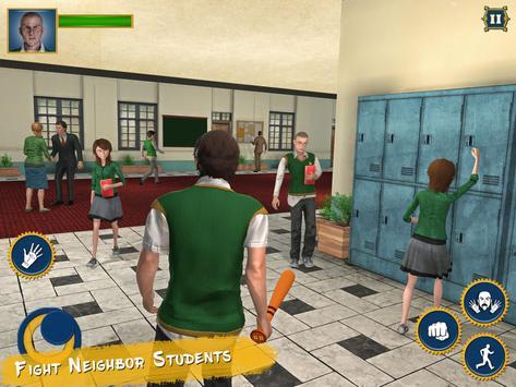 High School Gangster screenshot 14