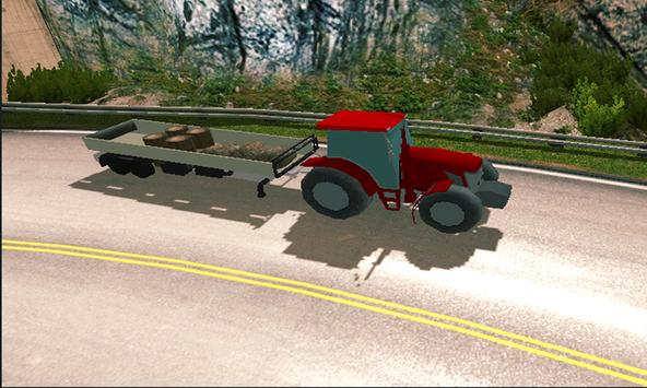USA Tractor Farm Simulator #1 screenshot 4