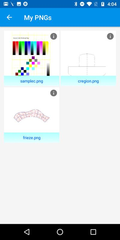 Image result for PS (PostScript) File Viewer Android App pic