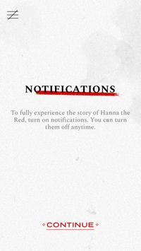 Hanna the Red screenshot 5