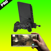 New PS2 Games Emulator - PRO 2019 icon