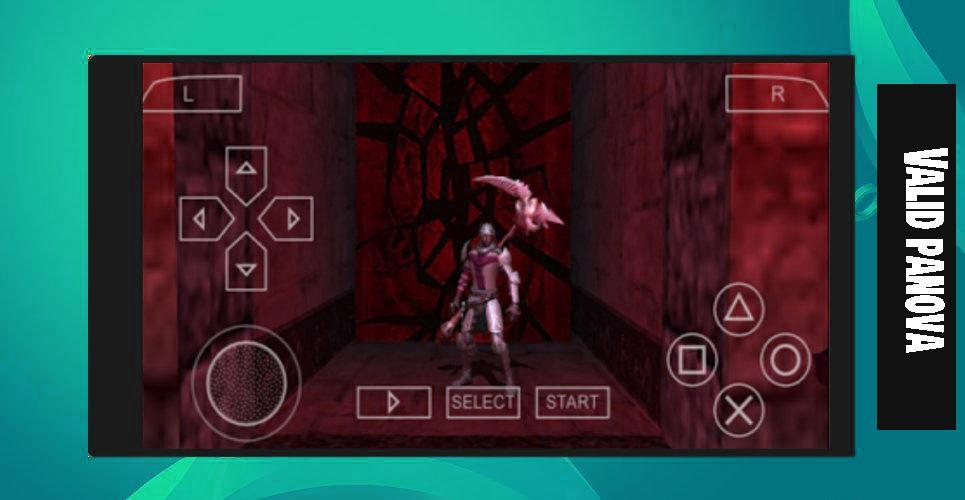 New PS2 Games Emulator - PRO 2019 for Android - APK Download