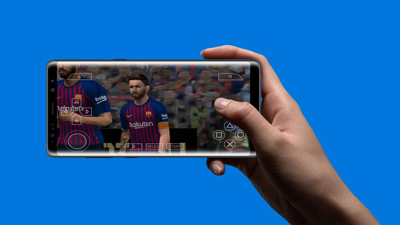 New PS4 Games Emulator 2019 for Android - APK Download