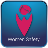 PSCA - Women Safety icon