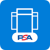 PSA Set Registry - Card Collection Zeichen