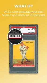 PSA Set Registry - Card Collection Screenshot 5