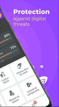 dfndr security screenshot 1