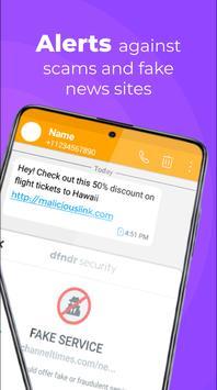dfndr security screenshot 4