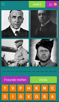 4 Pics 1 Wort Quiz screenshot 3