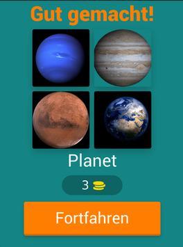 4 Pics 1 Wort Quiz screenshot 15