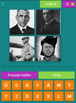 4 Pics 1 Wort Quiz screenshot 17