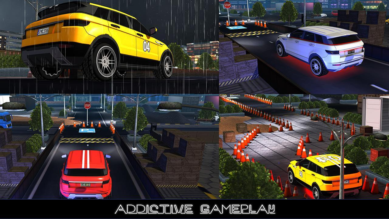 Suv Driving Games   Upcoming Car Release 2020