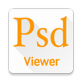 PSD (Photoshop) File Viewer
