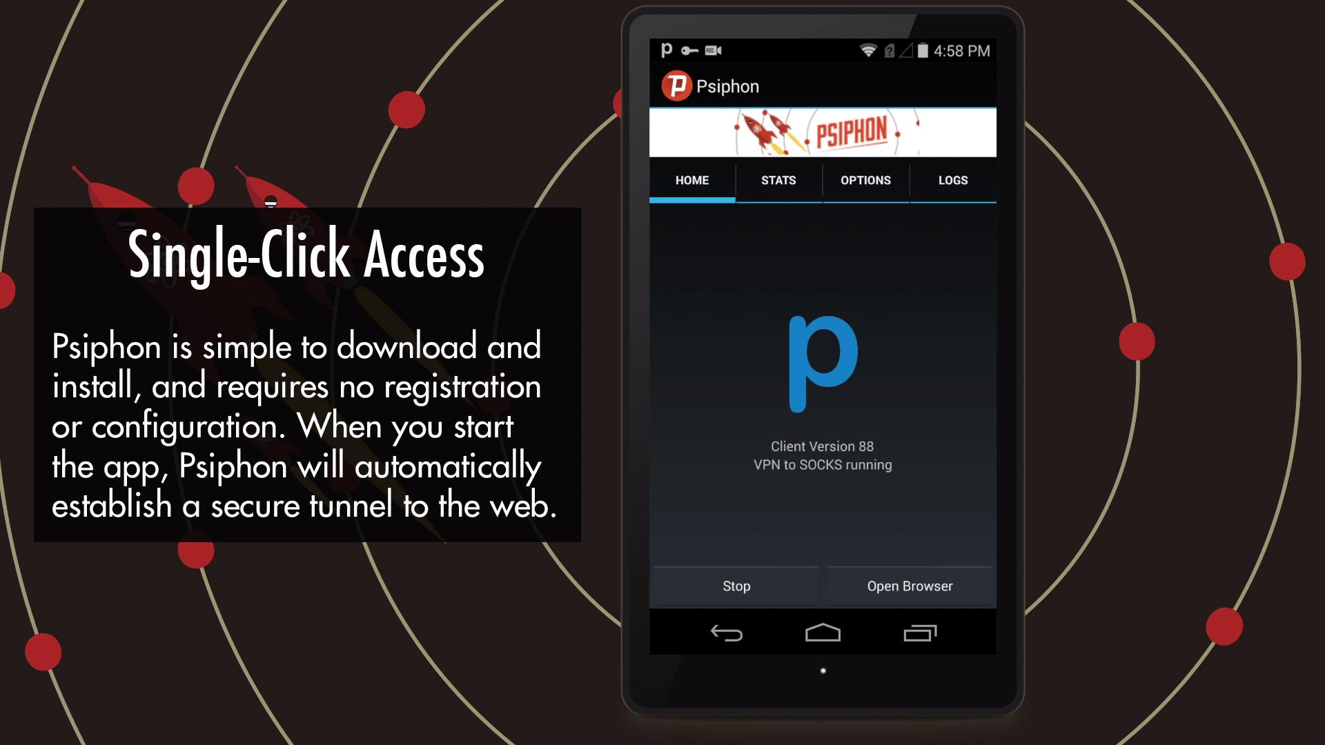 psiphon vpn apk old version