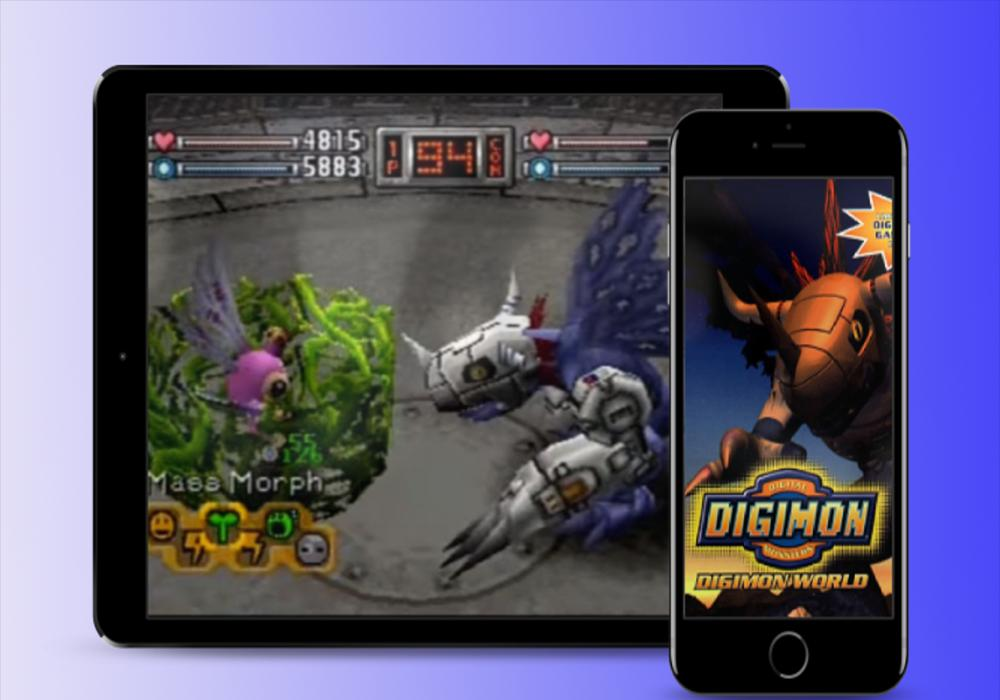 PS1 Best Game for Android - APK Download