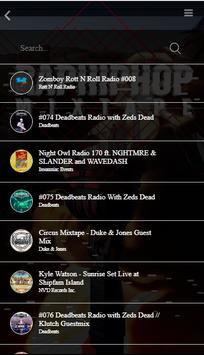 Free Mixtapes & Mixtapez Music Radio screenshot 2