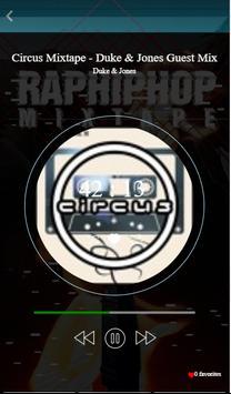 Free Mixtapes & Mixtapez Music Radio screenshot 3