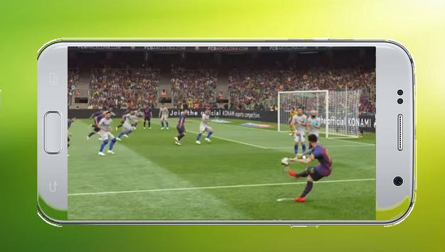 Winner PES 2020 Pro Tactic screenshot 1