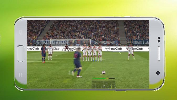 Winner PES 2020 Pro Tactic for Android - APK Download
