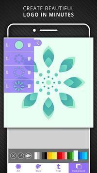 Swift Logo Maker screenshot 9