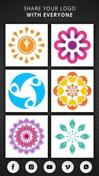 Swift Logo Maker poster