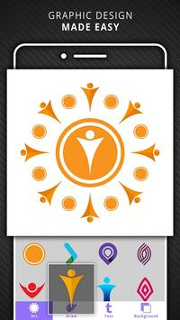 Swift Logo Maker screenshot 1